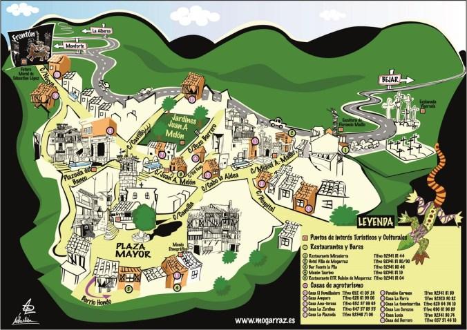 Mogarraz (mapa_turistico)